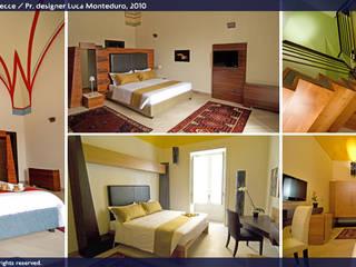 ALVINO SUITE AND BREAKFAST. Lecce di Area Arredamenti Moderno