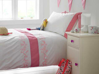 Kid's Bedrooms by King of Cotton King of Cotton BedroomTextiles