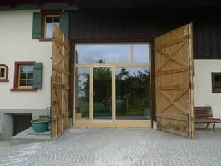 baldinger zech gmbh architekten in z rich homify. Black Bedroom Furniture Sets. Home Design Ideas