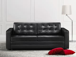 The Sofa Bed Co. Salas de estilo moderno de THE STORAGE BED Moderno