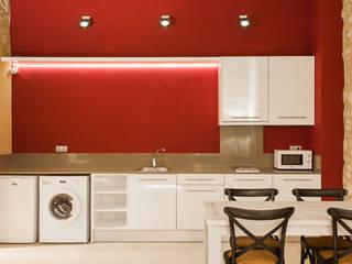 Cadaqués 1 Gramil Interiorismo II - Decoradores y diseñadores de interiores Hoteles