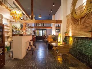 Bar Fustería de Conca y Marzal Rural