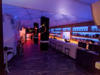 Bar EnBoga Espacios de Conca y Marzal