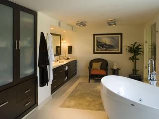 House Sauces ARCO Arquitectura Contemporánea Bathroom