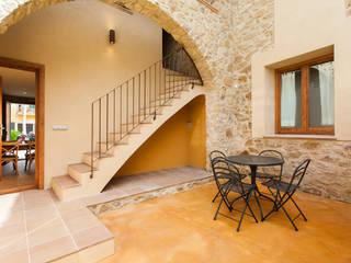 Llafranc 8 Gramil Interiorismo II - Decoradores y diseñadores de interiores Hoteles