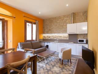 Pals 4: Hoteles de estilo  de Gramil Interiorismo II - Decoradores y diseñadores de interiores