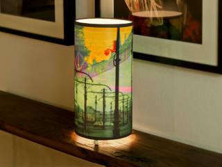 Pest lampe de chevet:  de style  par Velvet Prairie