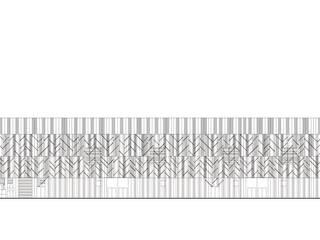 ふじのくに千本松フォーラム プラザヴェルデ: 長谷川逸子・建築計画工房が手掛けたです。,