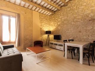 Port Lligat 5 Gramil Interiorismo II - Decoradores y diseñadores de interiores Hoteles