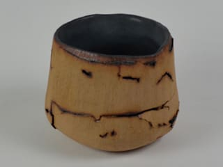 Pot déchiré:  de style  par emmanuel chevrel ceramiste