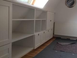 neues Projekt:   von BWN Möbelbau
