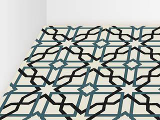 NATURAL FLOOR Suelo hidráulico 牆壁與地板磁磚