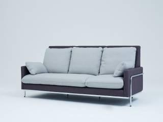 Grande Sofa(그란데소파): 잭슨카멜레온의