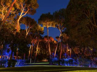 Artlight Design Mediterraner Garten