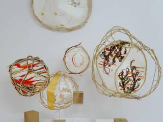 """Collection Capsule """"Clématite"""":  de style  par Sophie Théodose - Enlumineur contemporain"""