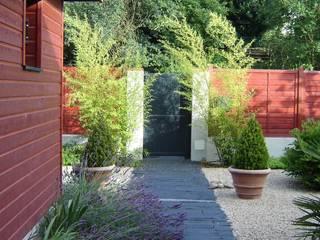 anne-mie aerts 庭院