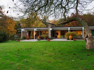 Bungalow:  Häuser von architektur-photos.de