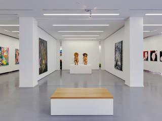 Musei in stile  di Ringo Paulusch