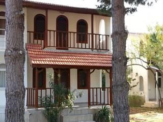 منازل تنفيذ EDMİMARLIK INTERIOR STUDIO