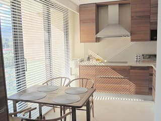 Visage Home Style Modern kitchen
