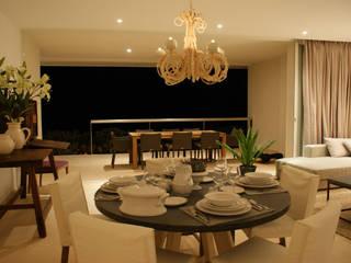 Departamento Tipo Playamar Home design ideas by Lopez Duplan Arquitectos