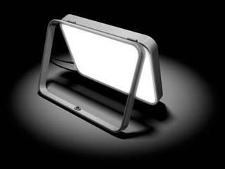 Lampe Hatch par Marc SICARD