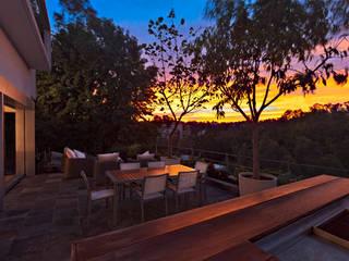 Casa Lomas Altas Home design ideas by Lopez Duplan Arquitectos