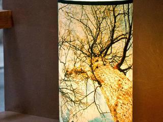 Ukali lampe de chevet:  de style  par Velvet Prairie
