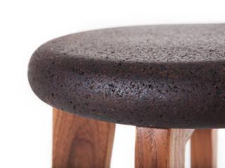 KORK Hocker m: modern  von WANDERBIRD Möbel,Modern