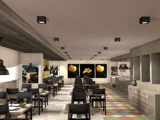 Masi Interior Design di Masiero Matteo Shopping Centres