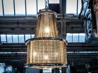 Lichtobjekte: industriell  von radlbazi,Industrial
