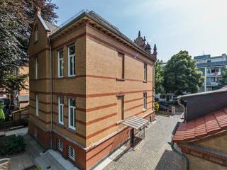 Wohnwert Innenarchitektur Classic style houses