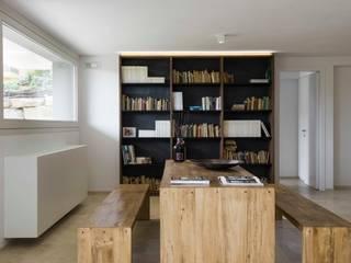 Dame di Toscana_ Resort_Residenze con vista:  in stile  di Sammarro Architecture Studio