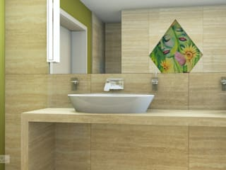 modern  by Art of Bath, Modern