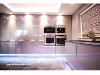 Kitchen Project: modern  by 2A Design, Modern