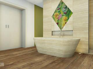 Vom Entwurf zur Realisierung:   von Art of Bath