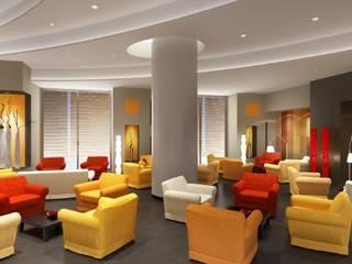 OAK Hotel**** di arcHITects srl