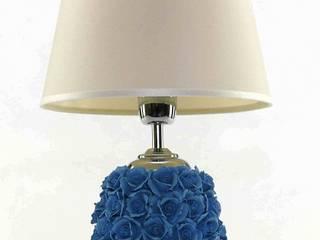 LAMPADA PROFUMABILE ROSE CLASS - CROdesign di Crosolution Eclettico