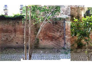Hortus Conclusus di ALGA studio
