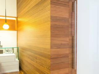 Dormitorios de estilo  por ArkDek , Ecléctico