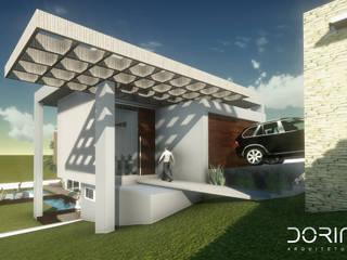 根據 Dorini Arquitetura Ltda
