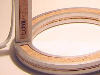 Lampe Cork:  de style  par Kaksi design