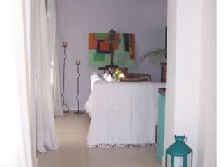 Refaccion de casa en San Isidro (parte 1):  de estilo  por Veronica Degregori Arte, Diseño y Decoración