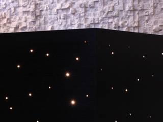 """Table basse """"STARS"""" par EURL ERIC CHEVALLIER EBENISTE CREATEUR Moderne"""