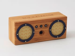 Bongo Bluetooth Speaker de Such & Such Moderno