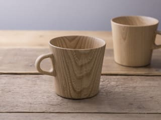 Kami Mugs:   by Such & Such