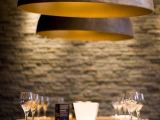 Design Lampe Kuppel: modern  von SELECT-O,Modern