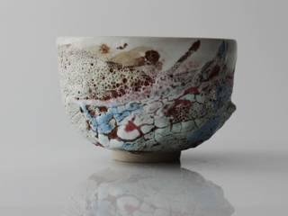 Chawan - Bol à thé :  de style  par Atelier WAX