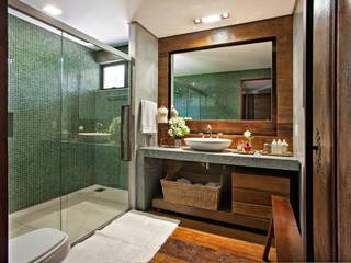 Gislene Lopes Arquitetura e Design de Interiores:  tarz Ev İçi