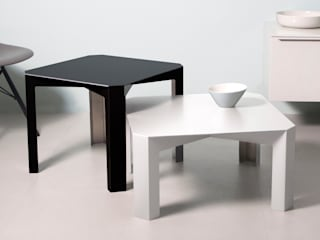 Tisc – Side and Coffee Tables:   von Westerhof Design